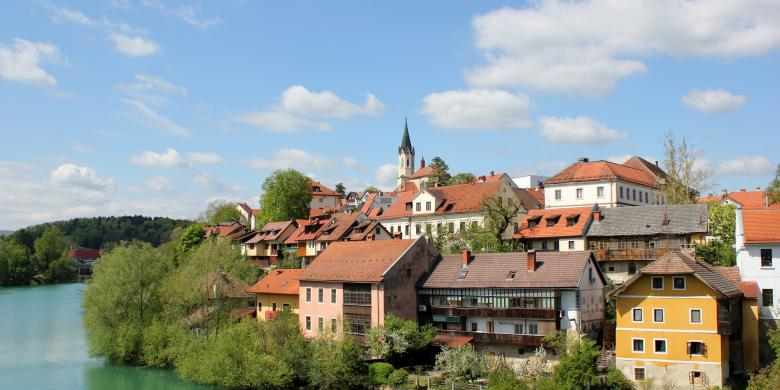 Novo Mesto by Julian Nitzsche